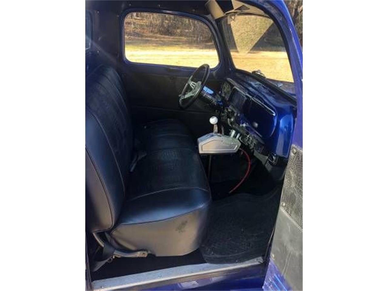 1951 Ford F1 (CC-1191430) for sale in Cadillac, Michigan