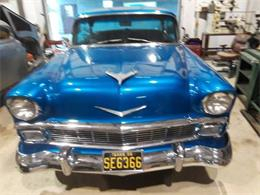 1956 Chevrolet Bel Air (CC-1191432) for sale in Cadillac, Michigan