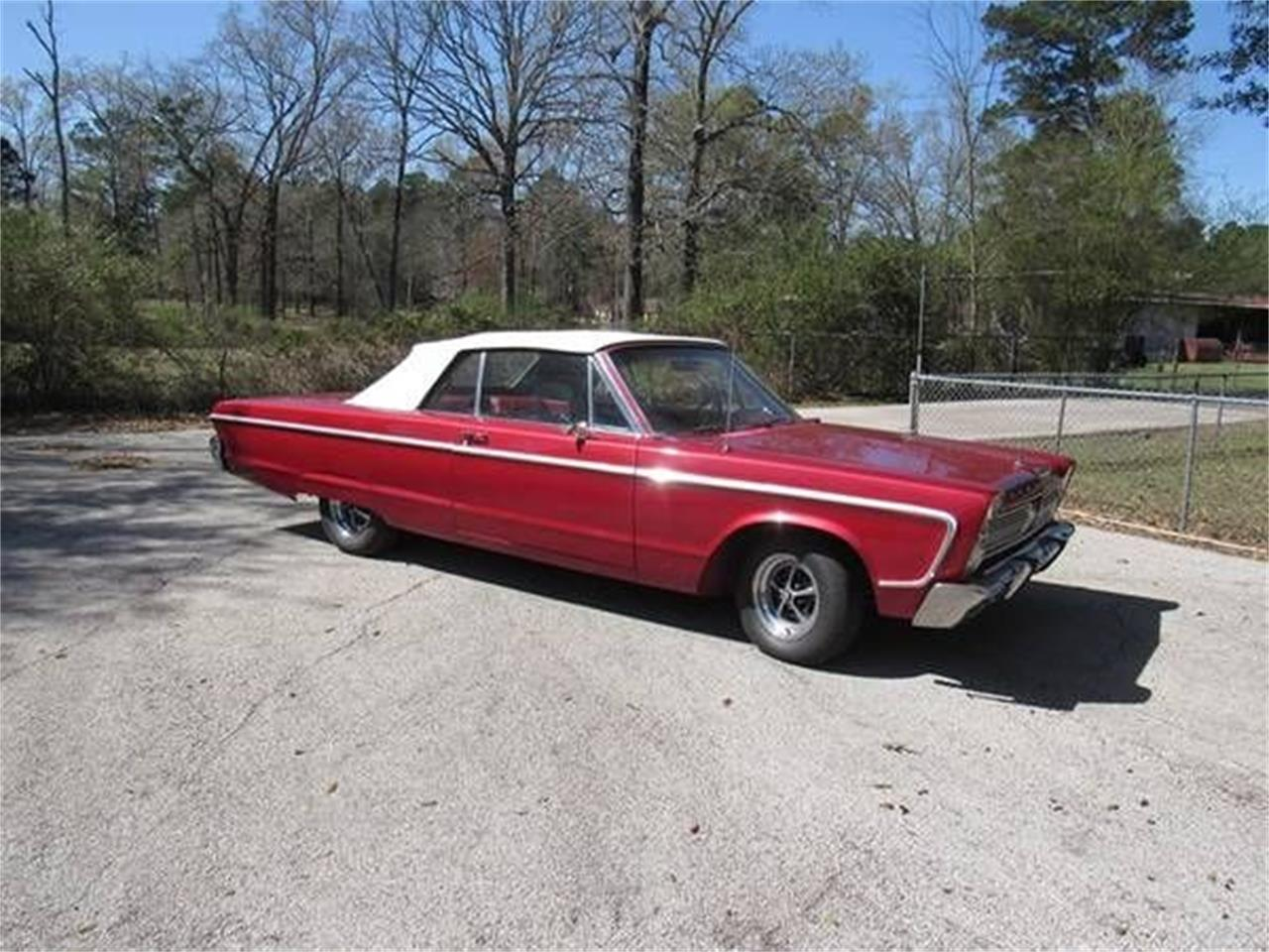 1966 Plymouth Fury III (CC-1191435) for sale in Cadillac, Michigan