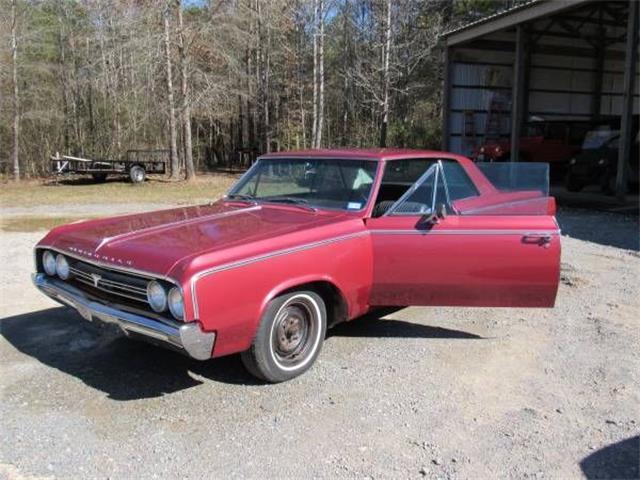 1964 Oldsmobile Cutlass (CC-1191436) for sale in Cadillac, Michigan