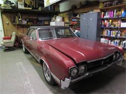 1966 Oldsmobile 442 (CC-1191437) for sale in Cadillac, Michigan