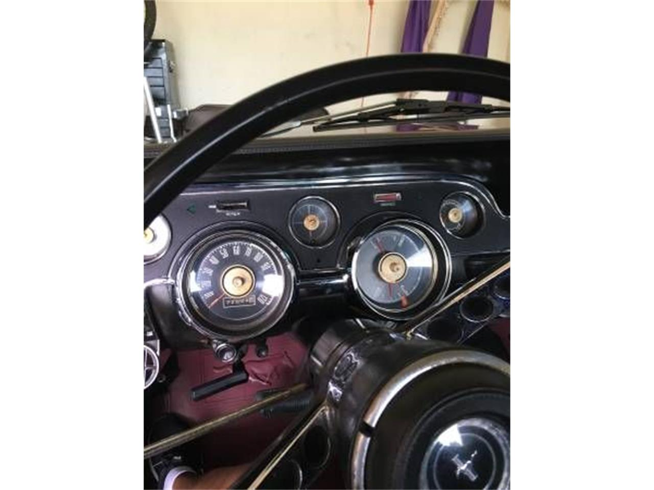 1967 Ford Mustang (CC-1191446) for sale in Cadillac, Michigan