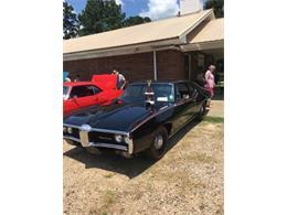 1969 Pontiac GTO (CC-1191451) for sale in Cadillac, Michigan