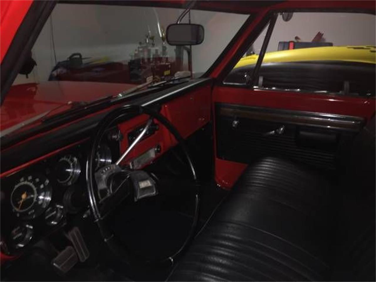 1971 GMC Pickup (CC-1191452) for sale in Cadillac, Michigan