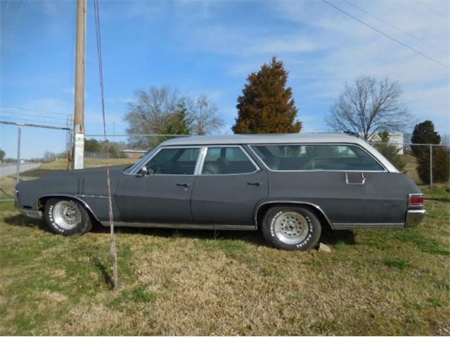 1970 Buick Estate Wagon (CC-1191461) for sale in Cadillac, Michigan