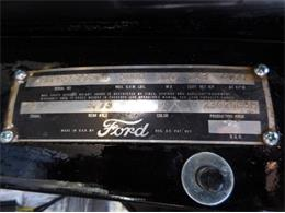 1956 Ford F1 (CC-1191466) for sale in Cadillac, Michigan