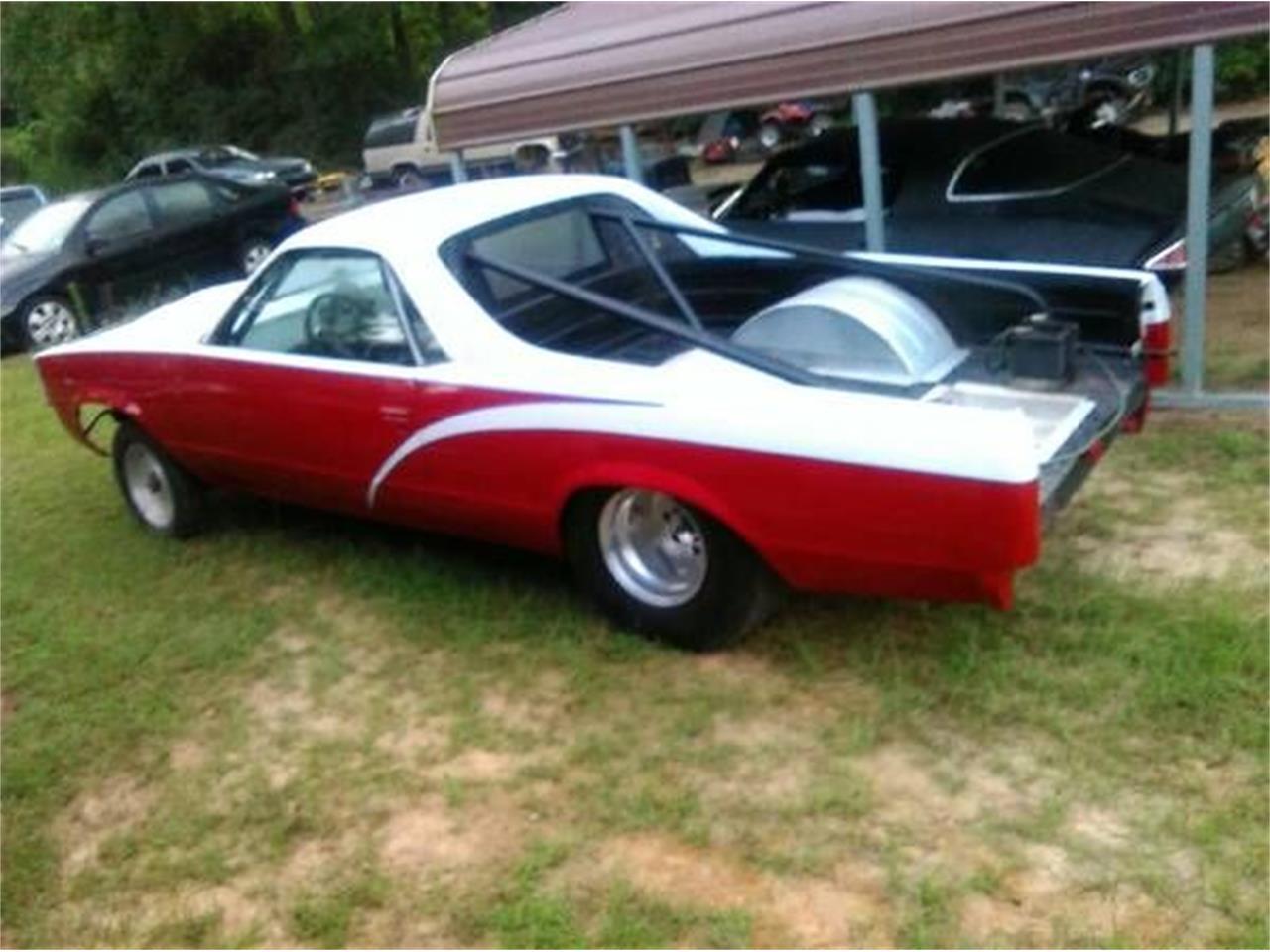 1979 Chevrolet El Camino (CC-1191473) for sale in Cadillac, Michigan