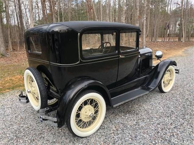 1928 Ford Model A (CC-1191481) for sale in Cadillac, Michigan