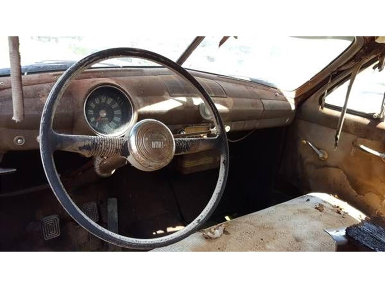 1950 Ford Sedan (CC-1191489) for sale in Cadillac, Michigan