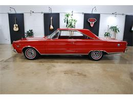 1966 Plymouth Satellite (CC-1190151) for sale in Collierville, Tennessee