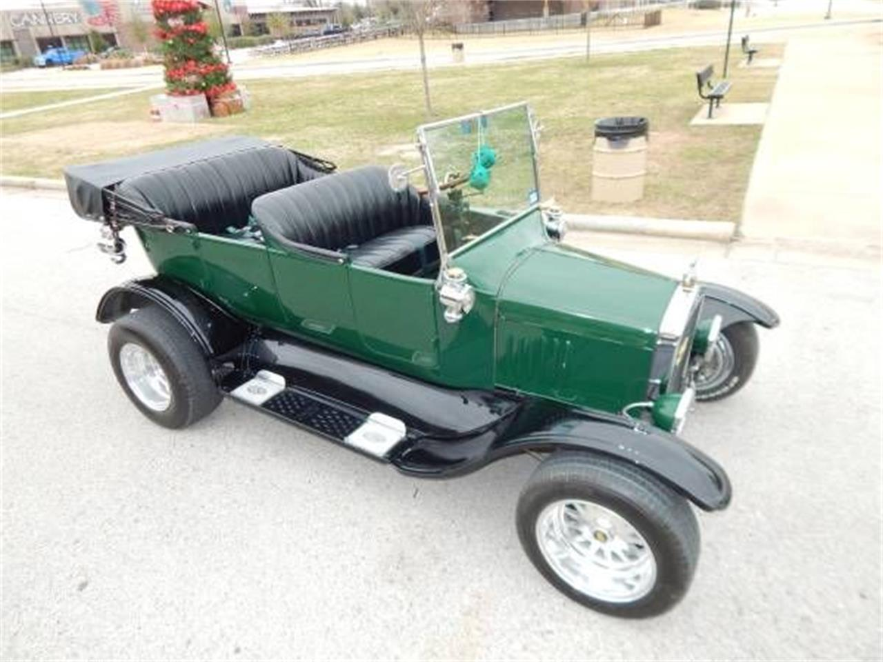 1924 Ford Model T (CC-1191510) for sale in Cadillac, Michigan