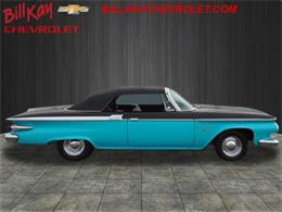 1961 Plymouth Fury (CC-1191520) for sale in Downers Grove, Illinois