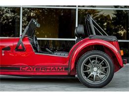 1957 Caterham Seven (CC-1191536) for sale in Irvine, California
