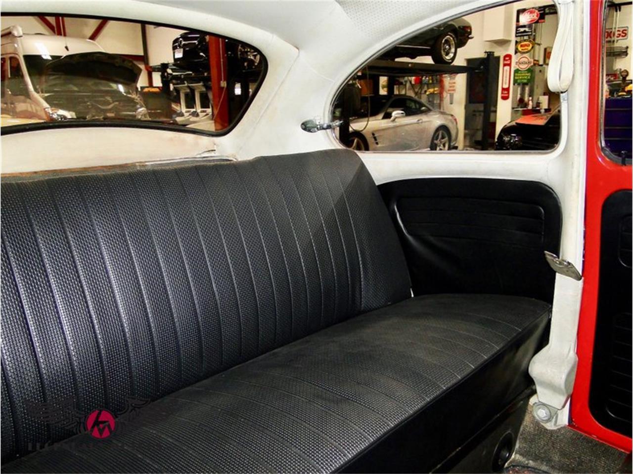 1967 Volkswagen Beetle (CC-1191561) for sale in Beverly, Massachusetts