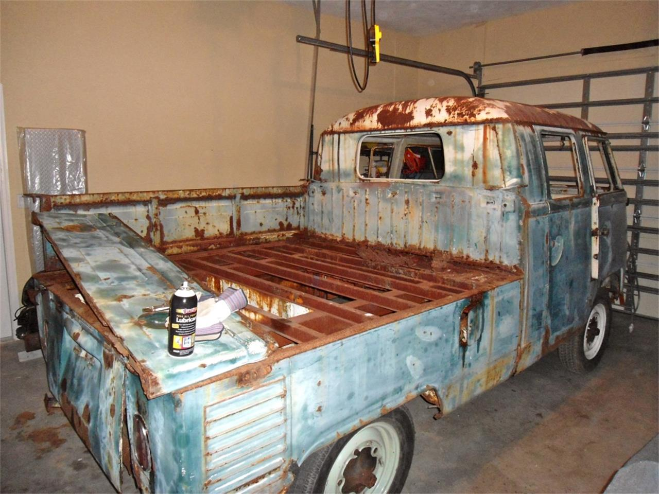 1963 Volkswagen Double Cab (CC-1191581) for sale in Ormond Beach, Florida