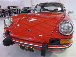 1973 Porsche 911T (CC-1191616) for sale in St. Louis, Missouri