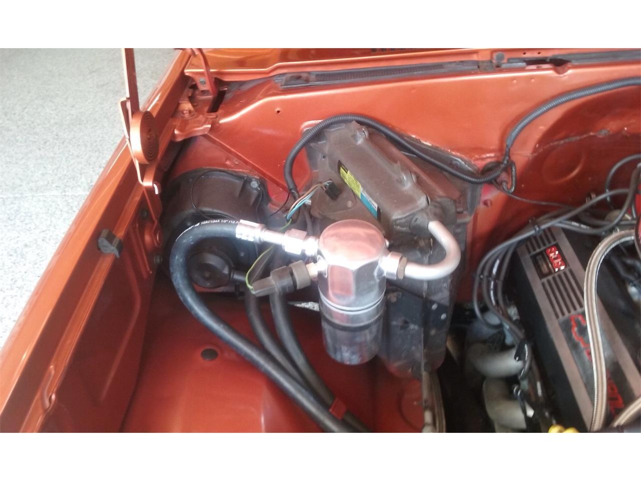 1981 Chevrolet C10 (CC-1191617) for sale in Miamisburg, Ohio