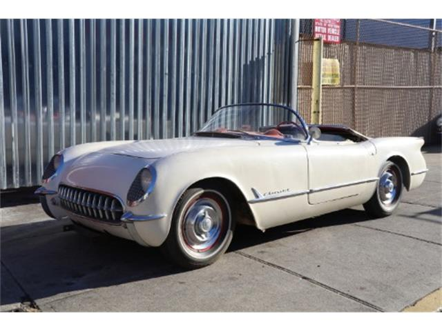 1954 Chevrolet Corvette (CC-1190165) for sale in Astoria, New York