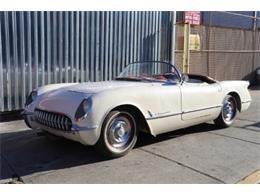 1954 Chevrolet Corvette (CC-1190165) for sale in Astoria, New York