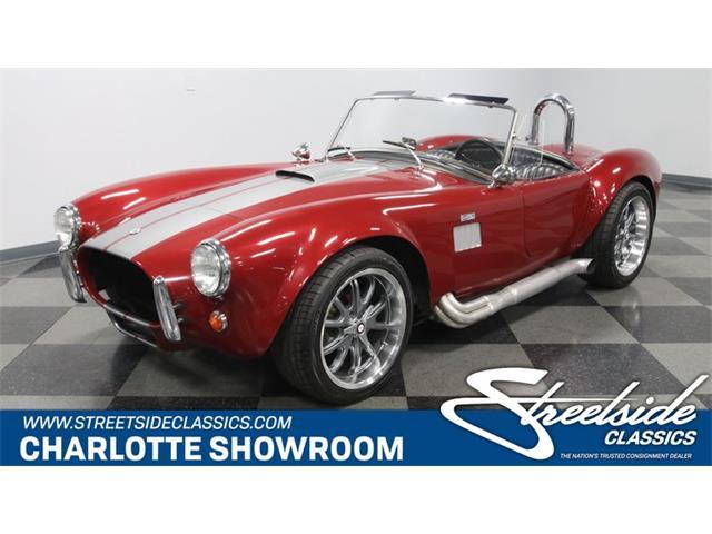 1965 Shelby Cobra (CC-1191654) for sale in Concord, North Carolina