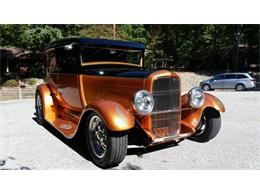 1929 Ford Sedan Delivery (CC-1191703) for sale in Cadillac, Michigan