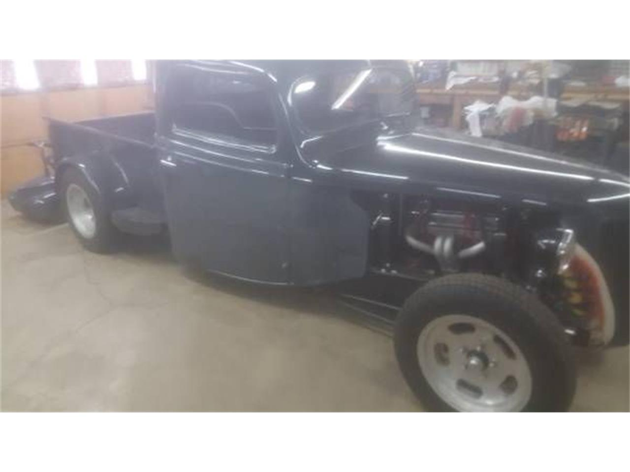 1937 Ford Pickup (CC-1191705) for sale in Cadillac, Michigan