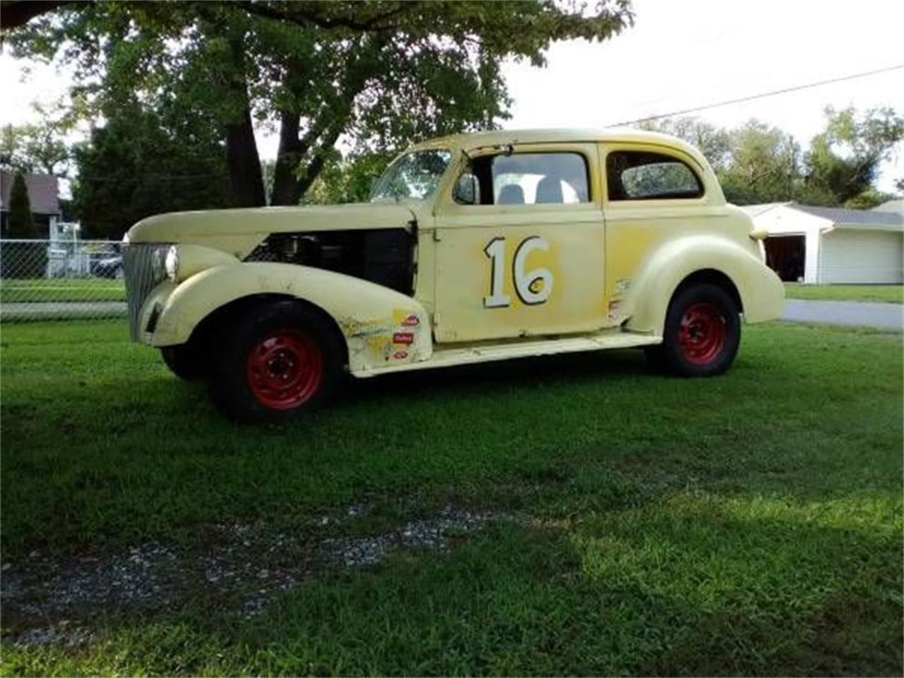 1939 Chevrolet Street Rod (CC-1191706) for sale in Cadillac, Michigan