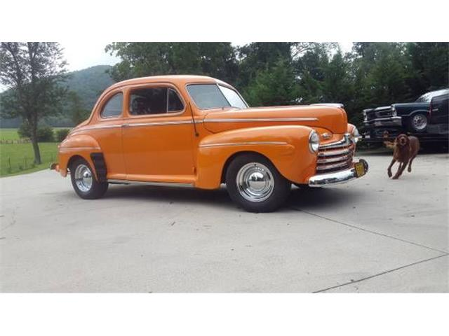 1946 Ford Club Coupe (CC-1191707) for sale in Cadillac, Michigan