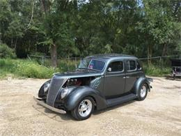 1937 Ford Humpback (CC-1191708) for sale in Cadillac, Michigan