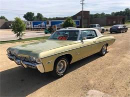 1968 Chevrolet Impala (CC-1191717) for sale in Cadillac, Michigan