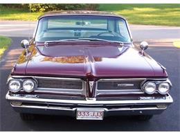 1962 Pontiac Grand Prix (CC-1191722) for sale in Cadillac, Michigan