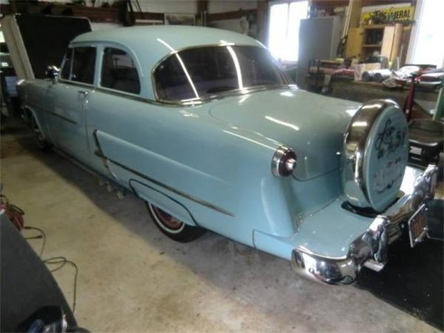 1953 Ford Custom (CC-1191732) for sale in Cadillac, Michigan
