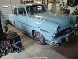 1953 Ford Custom (CC-1191732) for sale in Cadillac, Michigan