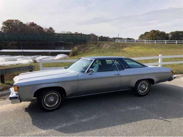 1976 Oldsmobile Delta 88 (CC-1191733) for sale in Cadillac, Michigan