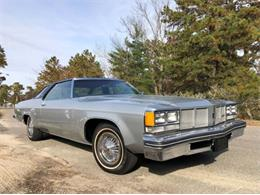 1976 Oldsmobile Delta 88 (CC-1191733) for sale in Cadillac, Michigan