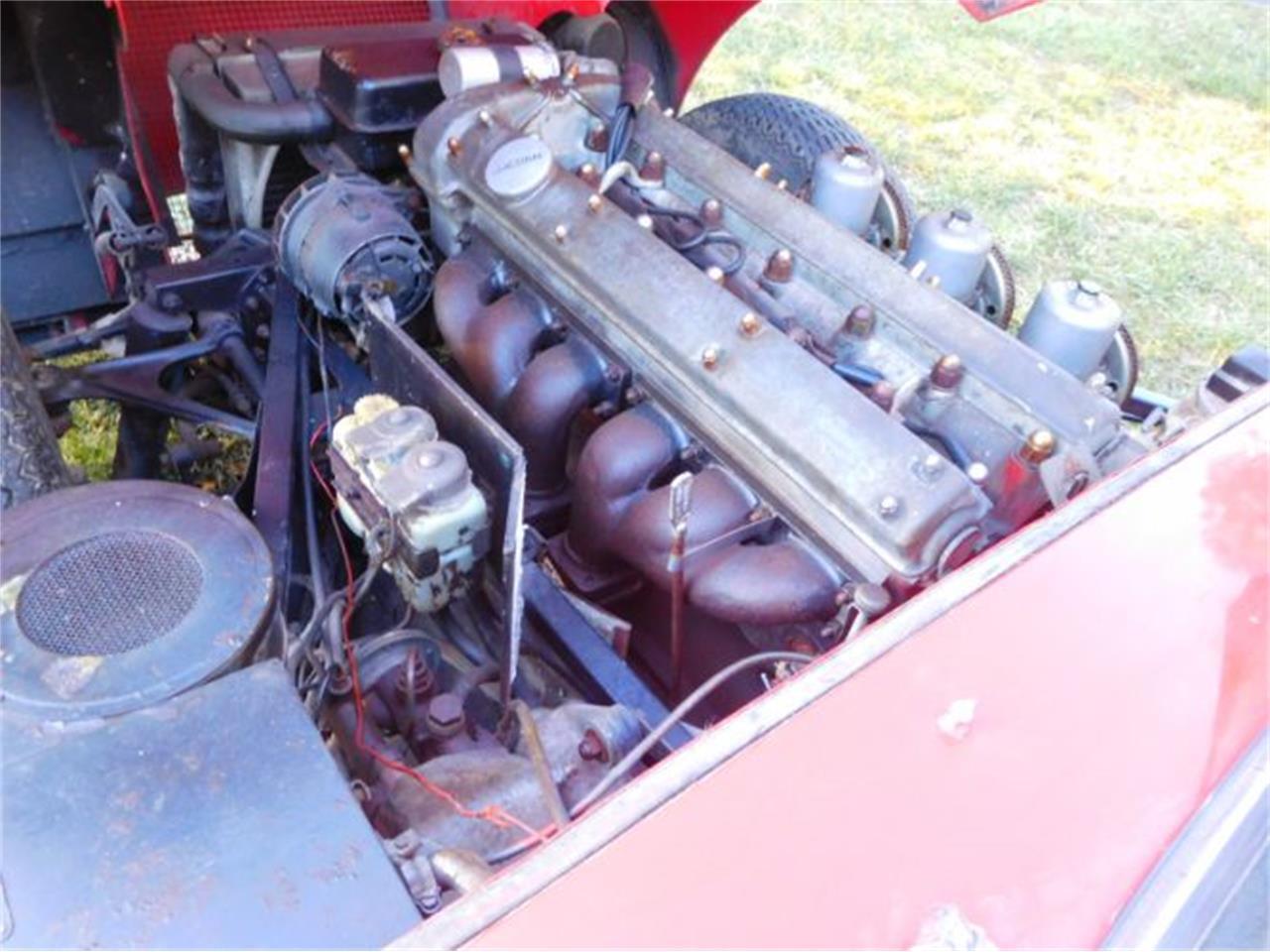 1967 Jaguar XKE (CC-1191760) for sale in Cadillac, Michigan