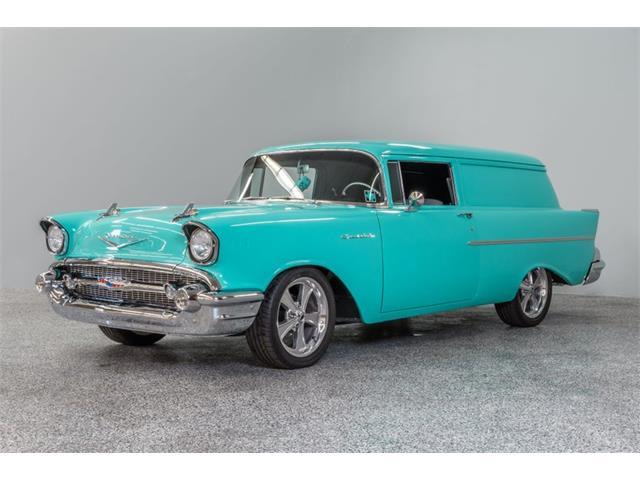 1957 Chevrolet 150 (CC-1191773) for sale in Concord, North Carolina