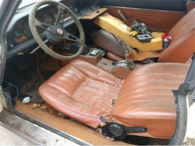1979 Fiat 124 (CC-1191774) for sale in Cadillac, Michigan