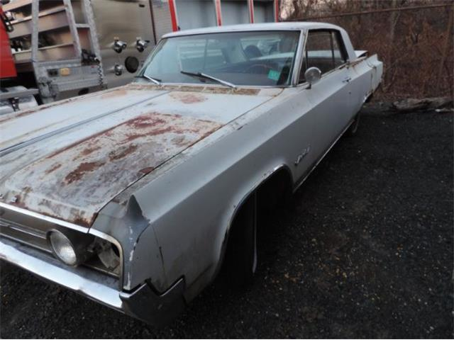 1964 Oldsmobile Jetstar I (CC-1191777) for sale in Cadillac, Michigan