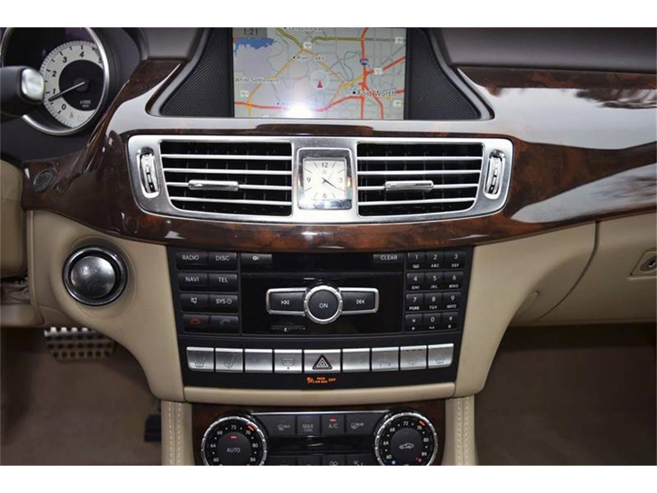 2013 Mercedes-Benz CLS-Class for Sale | ClassicCars.com ...