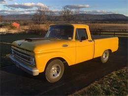 1963 Ford F100 (CC-1191782) for sale in Cadillac, Michigan