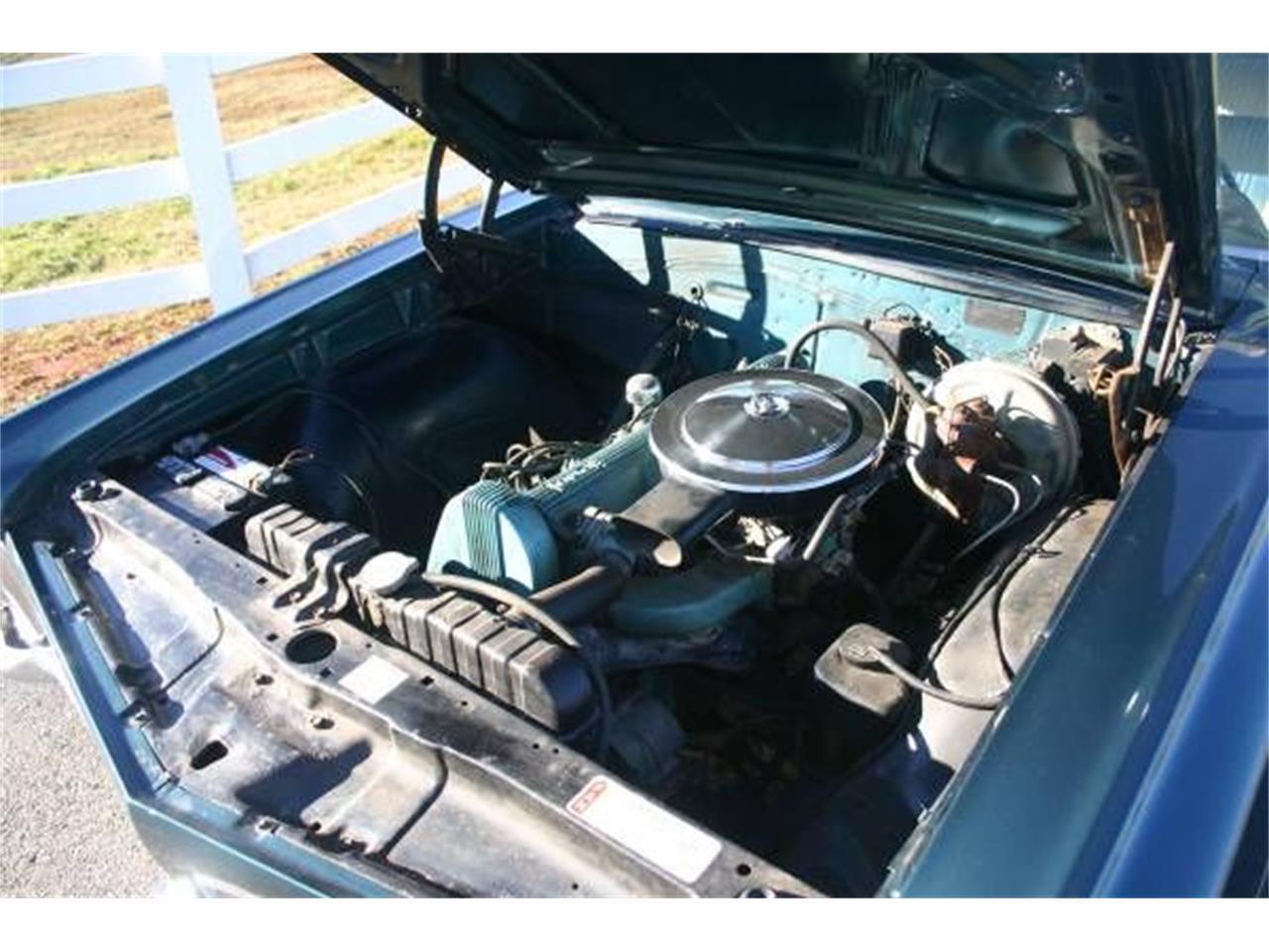 1967 Pontiac Tempest (CC-1191787) for sale in Cadillac, Michigan