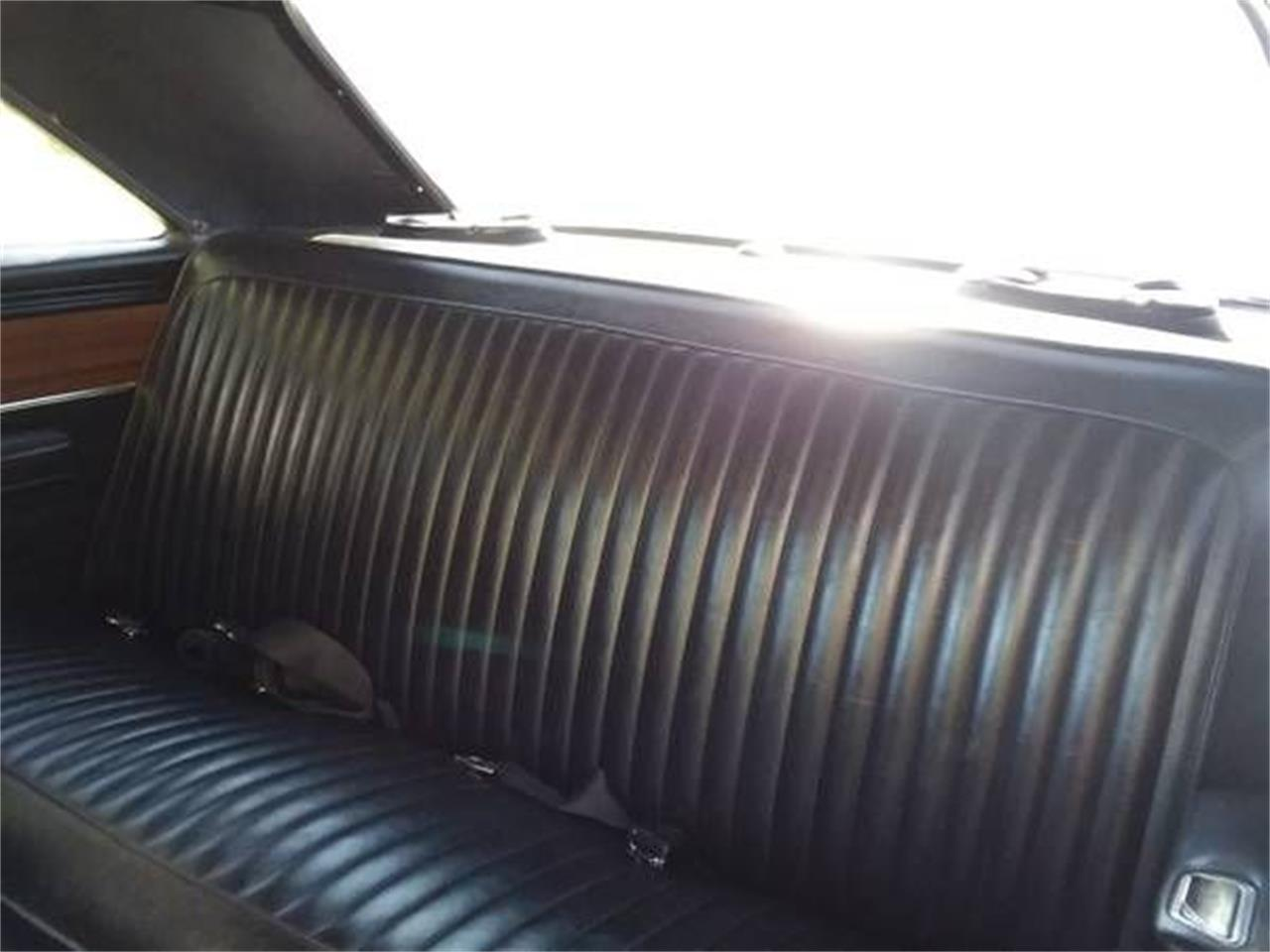 1973 Dodge Dart (CC-1191798) for sale in Cadillac, Michigan