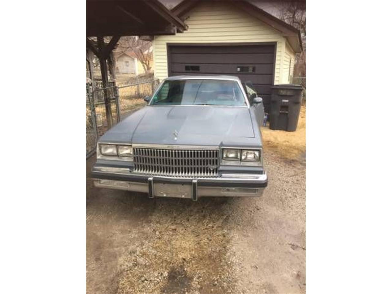 1978 Buick Reatta (CC-1191803) for sale in Cadillac, Michigan