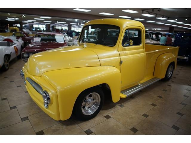 1953 International R110 (CC-1191823) for sale in Venice, Florida