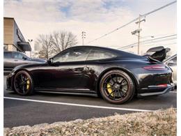 2018 Porsche 911 (CC-1191824) for sale in Cadillac, Michigan