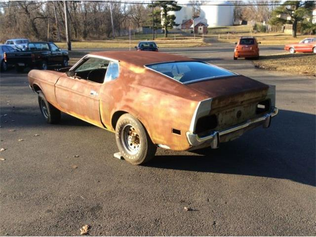 1972 Ford Mustang (CC-1191849) for sale in Cadillac, Michigan