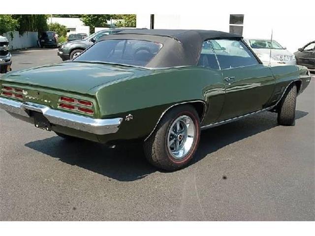 1969 Pontiac Firebird (CC-1190188) for sale in Malone, New York