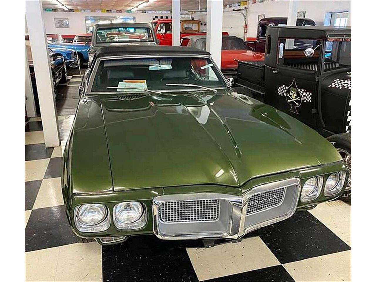 1969 Pontiac Firebird (CC-1190188) for sale in Malone, New York