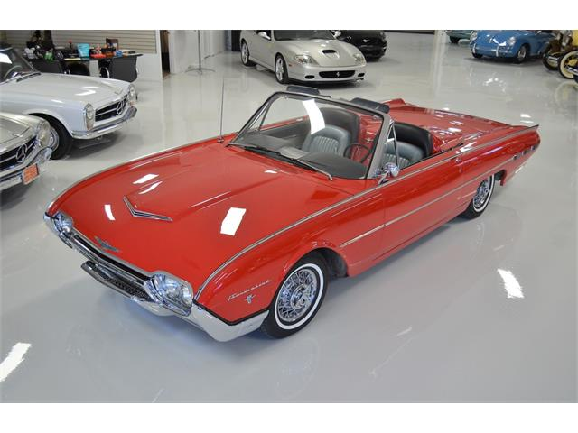 1962 Ford Thunderbird (CC-1191891) for sale in Phoenix, Arizona